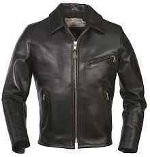 Schott NYC Mens 689H Tracker Horsehide Motorcycle Jacket | Thời ...
